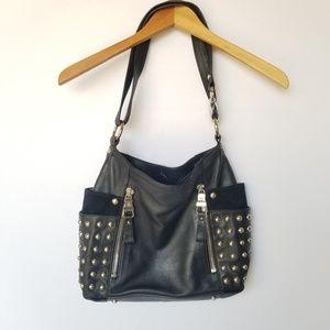 BMakowsky Purse & Wallet Studded Leather